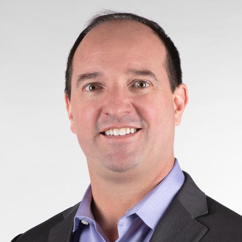 Jason Leach, CFA