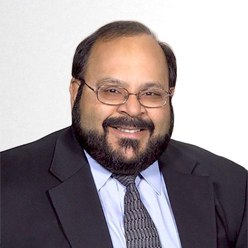 Anil Keswani